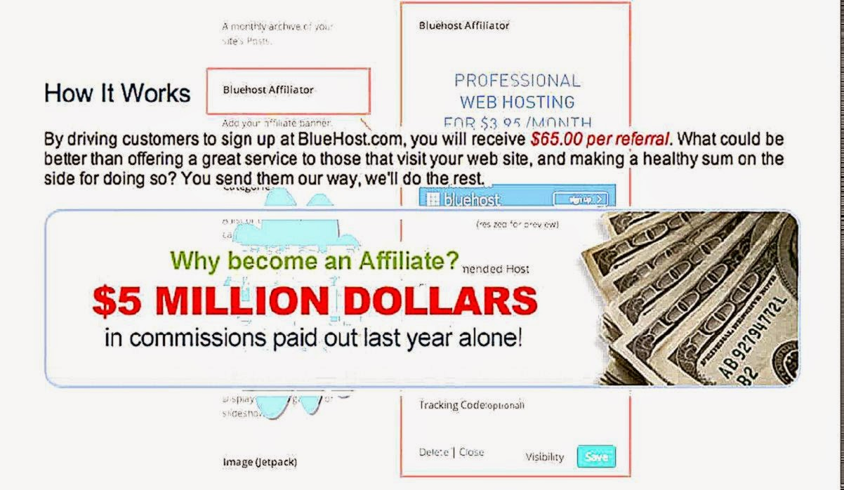 Best affiliate programs twitter oficial