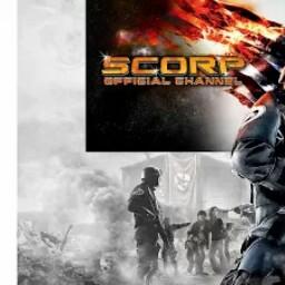 scorp tracker
