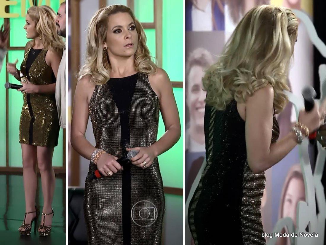 moda da novela Geração Brasil, look da Pamela dia 9 de agosto