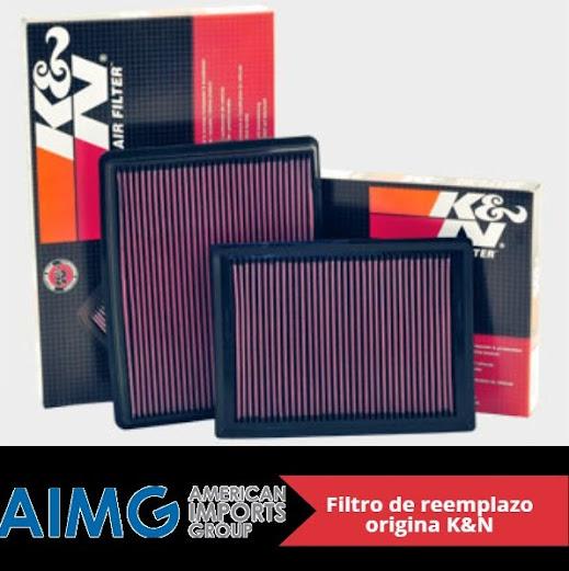 K/&N Panel Air Filter Replacement FOR KTM 990 SMT 999 KT-9907
