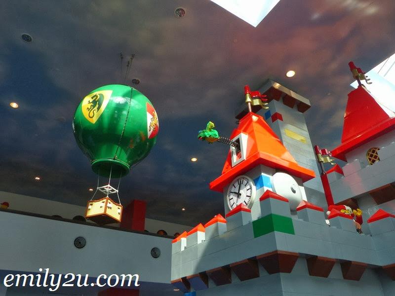 Legoland Hotel Malaysia
