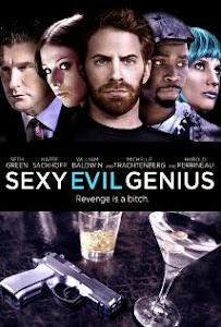 Lưu Manh Quyến Rũ - Sexy Evil Genius poster