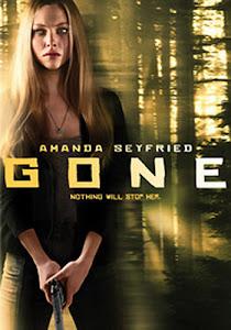 Đối Mặt Sát Nhân - Gone poster