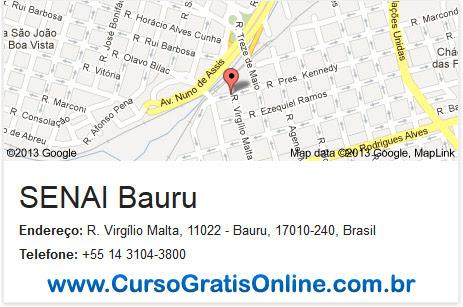 SENAI Bauru