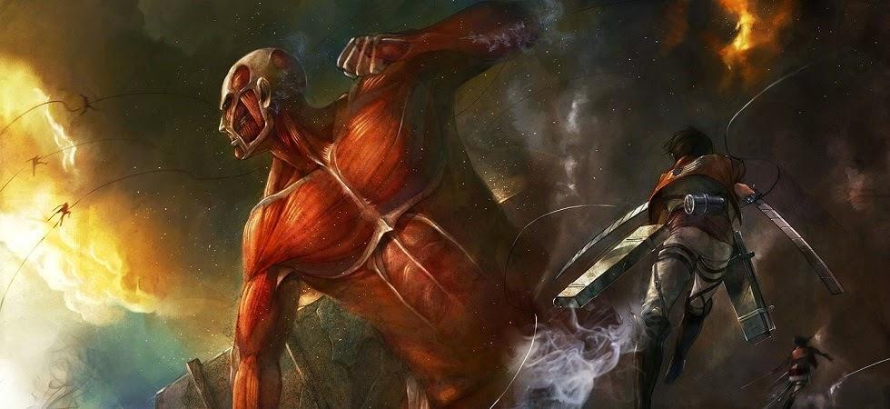 Xem phim Attack on Titan Season 1 - Tấn Công Người Khổng Lồ, Shingeki no Kyojin Season 1 Vietsub