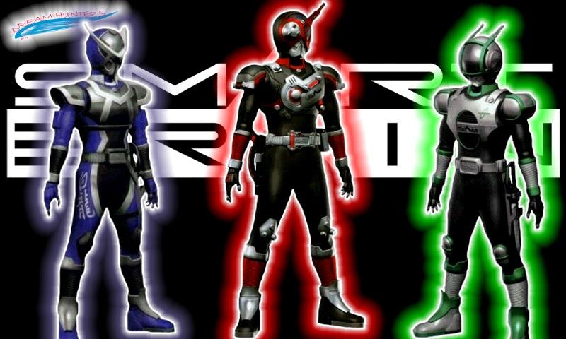 Kamen Rider Hakuryuu, NEO-ALPA e SEEDA