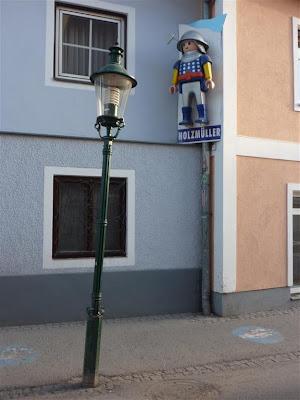 Juguetería en Schladming