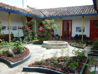 Museo Casa de la Cultura Jericó Antioquia