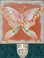 pink monarch