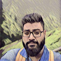 shubham barik review