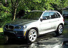 2011 BMW X5 xDRIVE35i Metallic Gray 14,629 miles