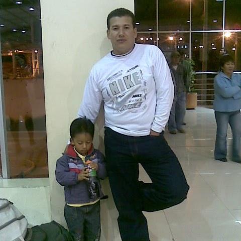 Pedro Quiroz Photo 27