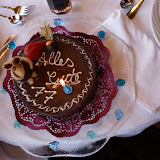 Jagdhof´s Oma Rosa feiert Geburtstag