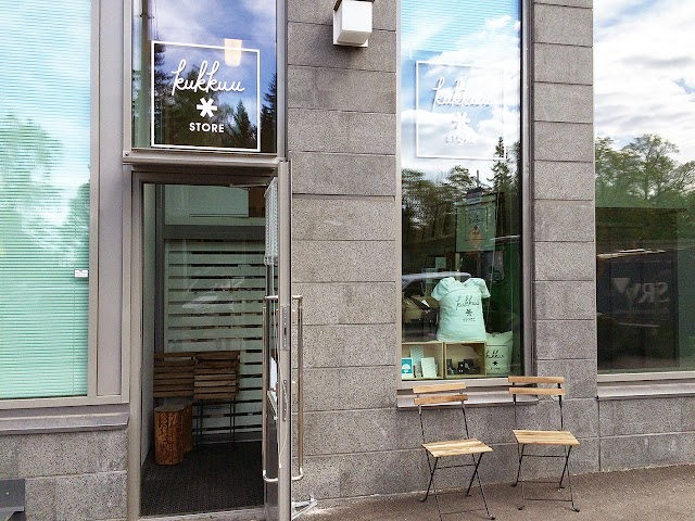Kukkuu Store
