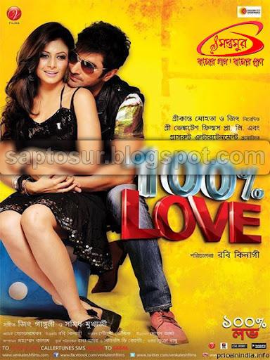 ১০০% লভ - ২০১২ (100% LOVE - 2012)