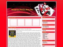 Online Casino Template 235