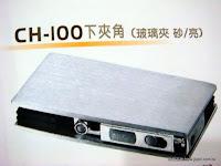 裝潢五金 品名:CH-100-下夾角(大型) 規格:165*85*30mm 顏色:亮面/砂面 玖品五金
