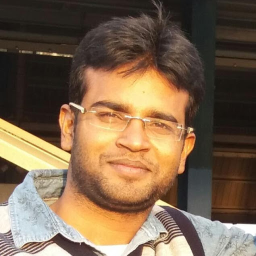 Raghu Kuram
