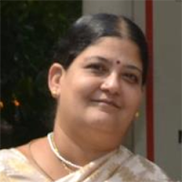 who is Anuradha Ramanujam contact information