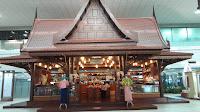 廊曼國際機場