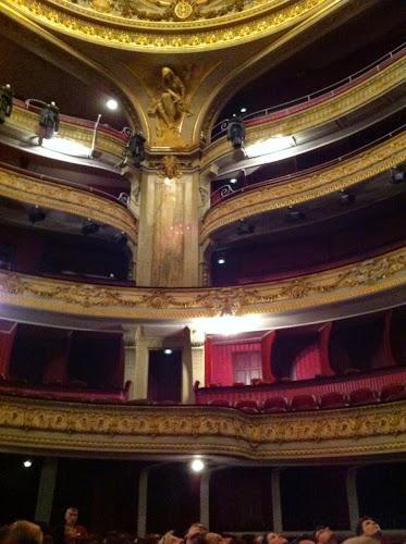 Opéra lille