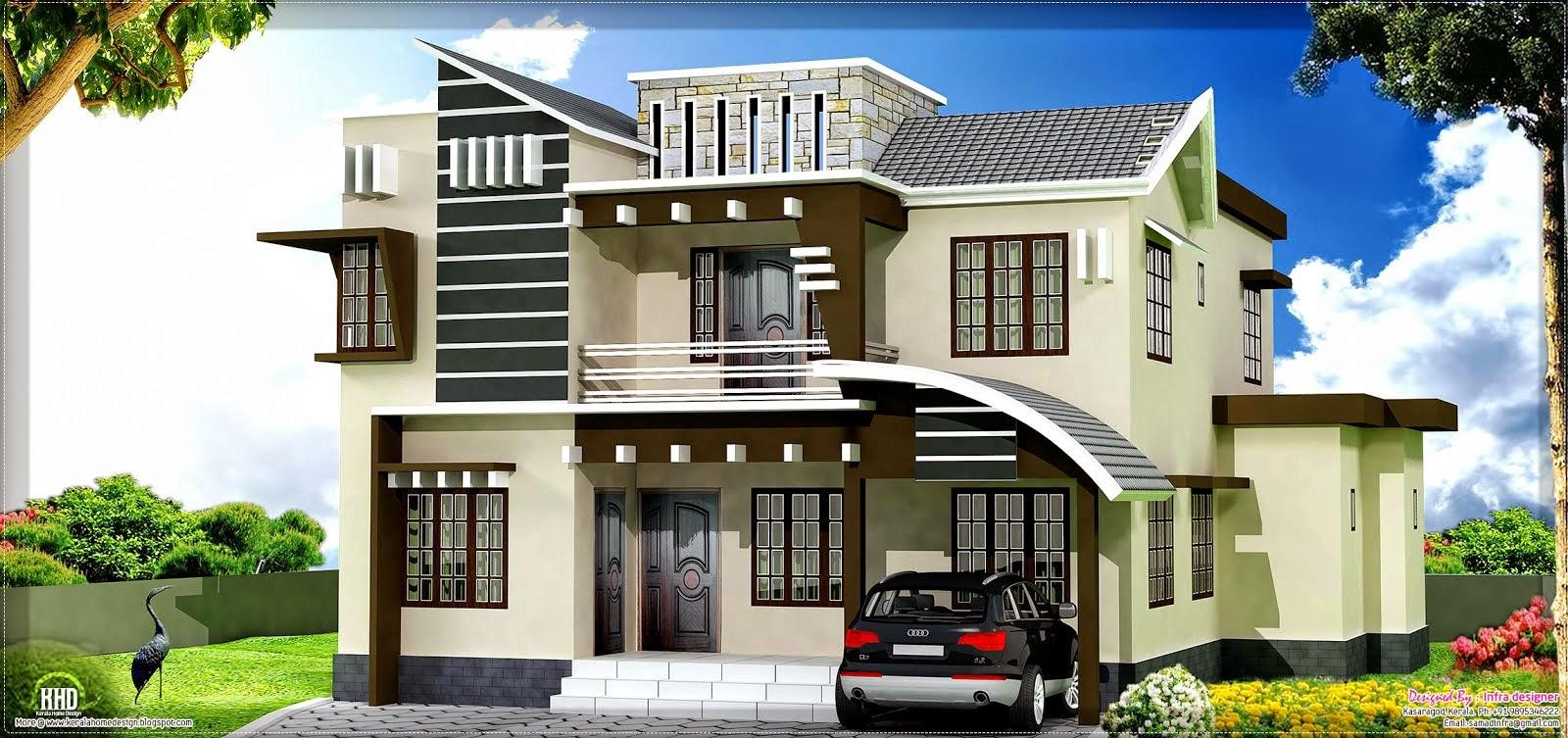 free 3d home designer
