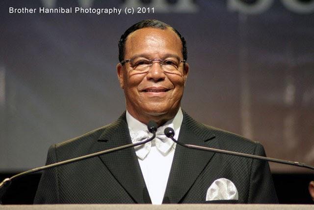 Brother Jesse Blog: Minister Farrakhan delivers keynote ...