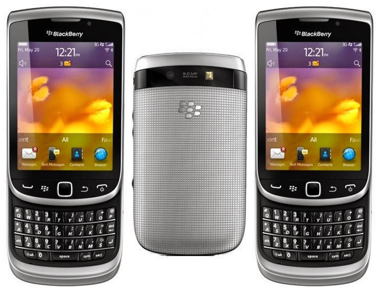 harga hp blackberry terbaru agustus 2014
