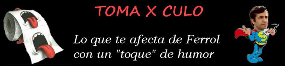tomaXculo