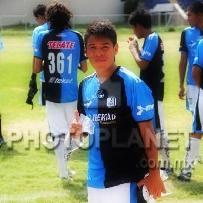 Boris Mendoza Photo 14