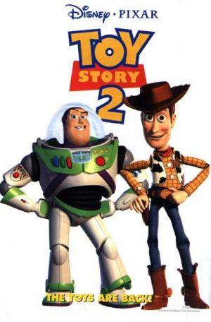 Todo sobre Pixar y otros  Toy Story 2 80eff0726f4