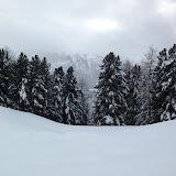 Wandern - Zufritthaus - Lifyalm 03.12.12