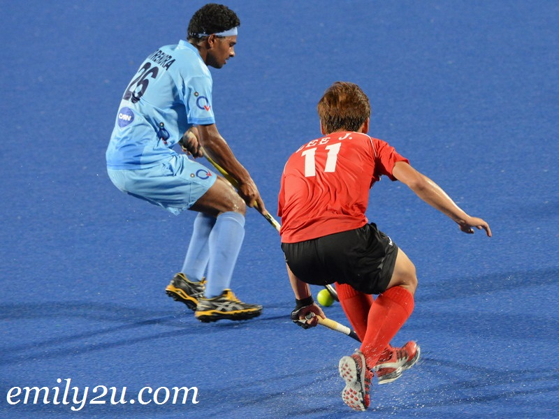 Asia Cup men's field hockey tournament