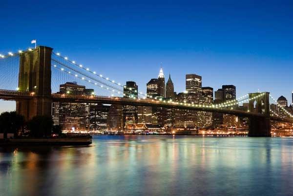 Nueva York, Puente de Brooklyn