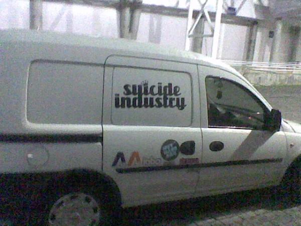 Suicide Industry