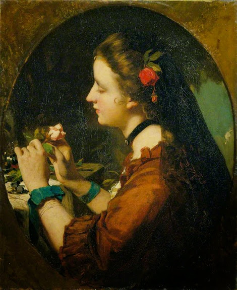 James Sant - Sentiment