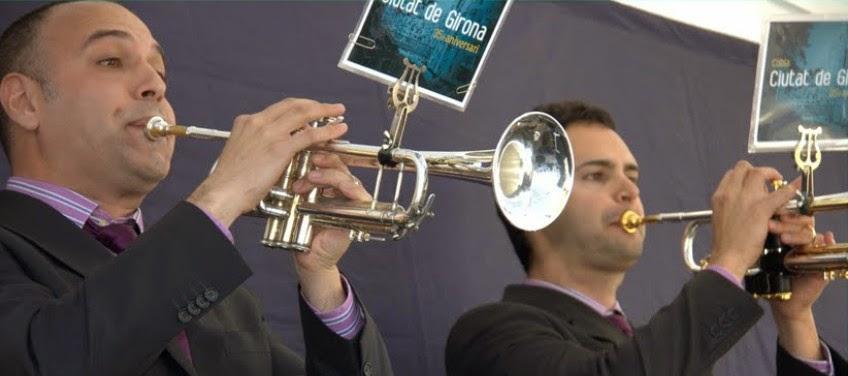 Joan Remacha i David Hidalgo, a qui veiem en aquesta fotografia extreta del web www.avibotet.cat