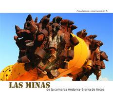 Las minas de Andorra-Sierra de Arcos