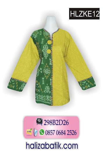 grosir batik pekalongan, Baju Batik Terbaru, Baju Grosir, Model Batik
