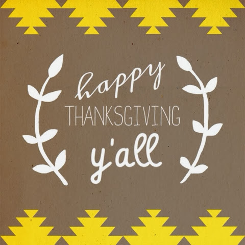 Happy Thanksgiving Yall >> Ashley Thunder Events Happy Thanksgiving Y All