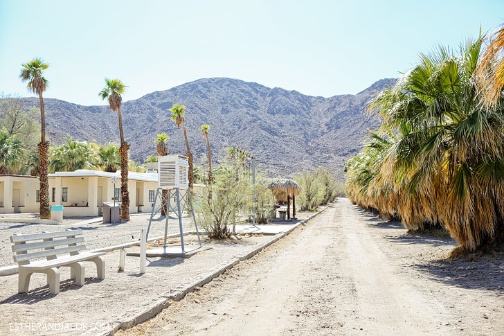 Zzyzx Road California | Mohave National Preserve.