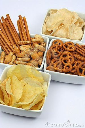 Health Tips: The 8 Worst Snacks for an Afternoon Slump