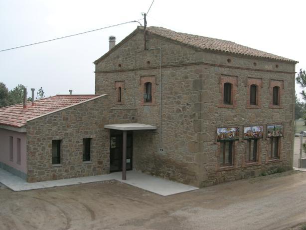 Escola Aiguadora