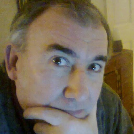 Graham Galloway