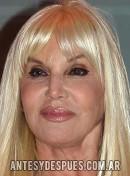 Susana Gimenez, 2012