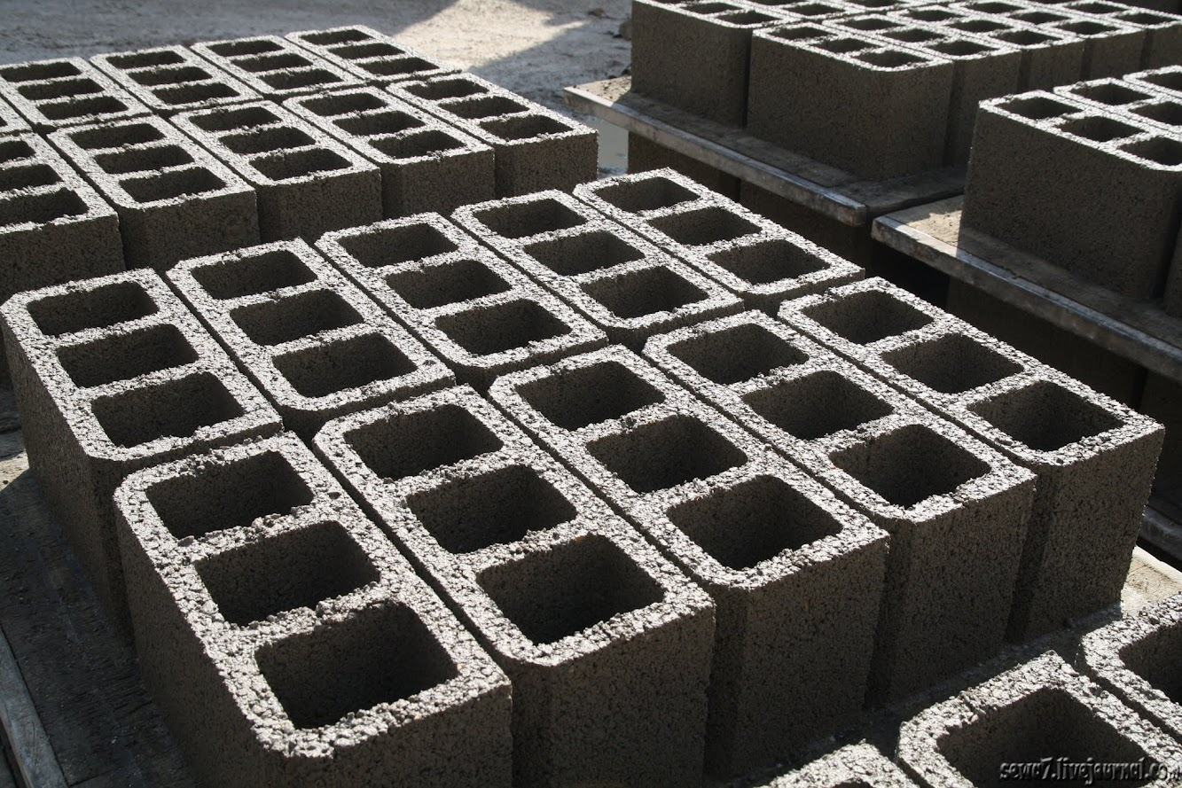 Бетон делается из какой цементный раствор для штукатурки