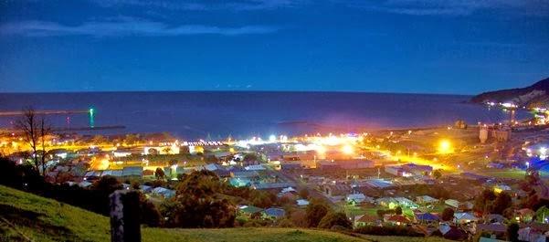 Burnie - Tasmânia