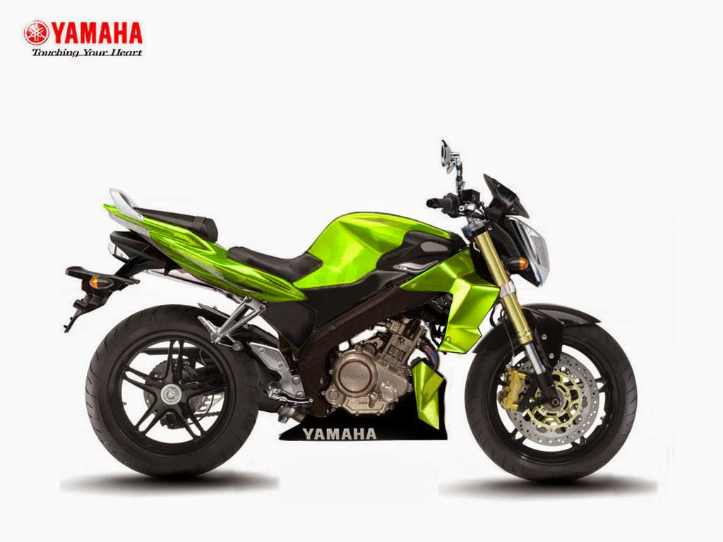 Modifikasi Yamaha Jupiter Mx Supermoto