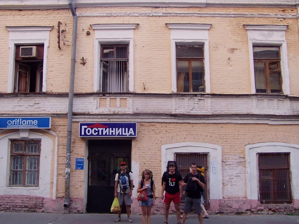 Ubytovanie Nižný Novgorod