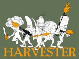 Harvester T-shirt